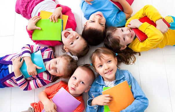 Play School Franchise Low Investment, Montessori School Education, Method & Teaching