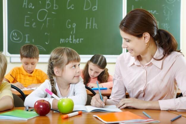 The Montessori Method of Teaching, The Montessori Method of Teaching