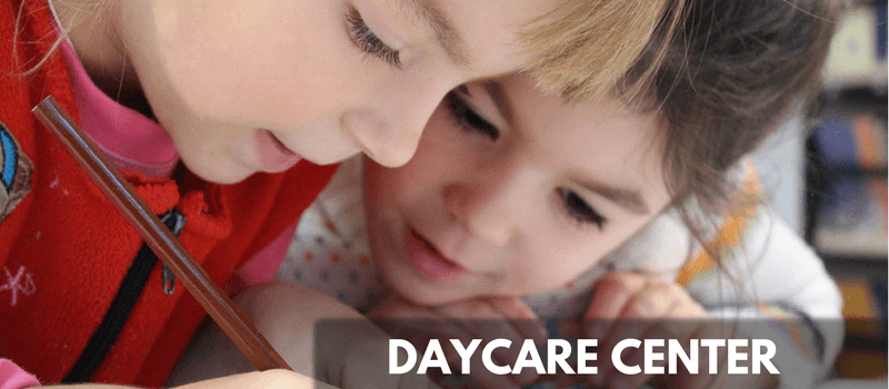 Daycare Center, What is a Daycare Center?