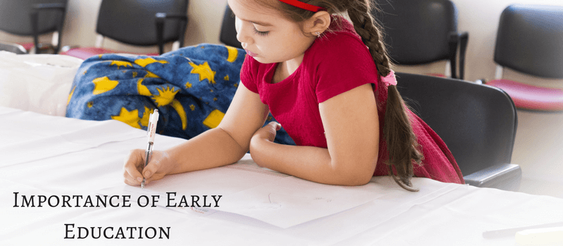 Importance-of-Early-Education