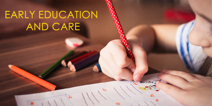 early-education-and-care