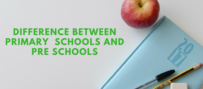 difference-between-pre-schools-and-primary-schools