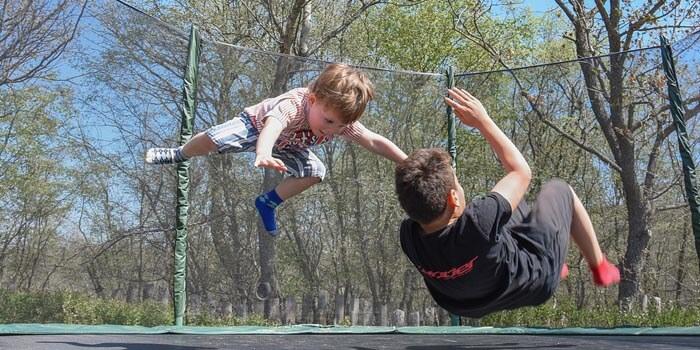 tips to make kids active, Tips To Make kids Active