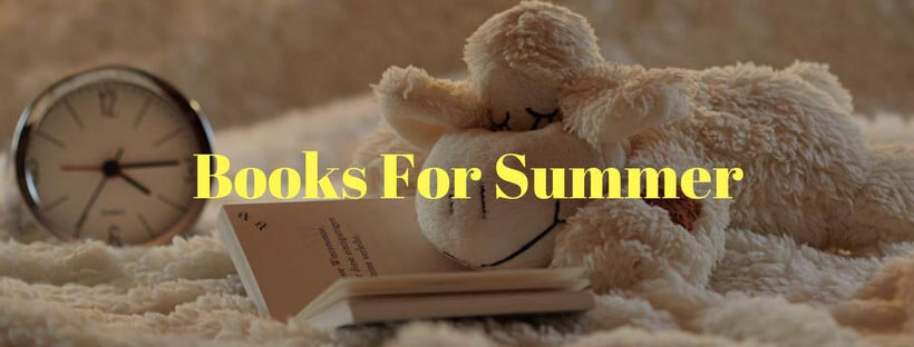 Books-For-Summer