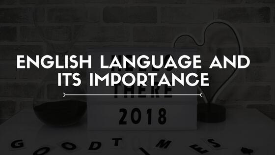 English-Language-and-its-Importance