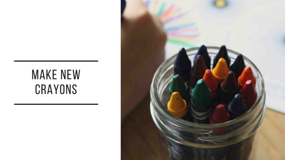 Make-new-crayons