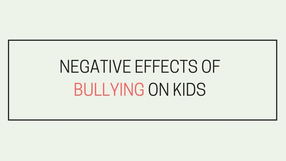 Negative-Effects-of-Bullying-on-Kids