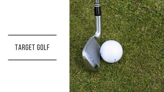 Target-Golf