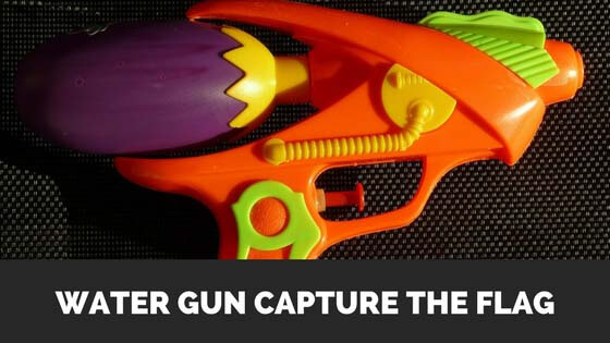Water-gun-capture-the-flag