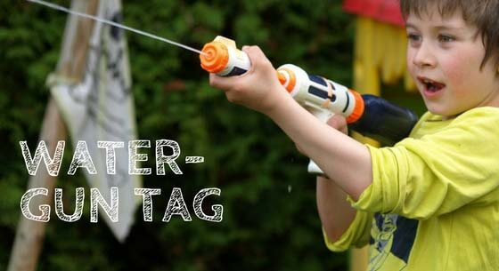 6 Activities for summer, 6 Activities For Summer