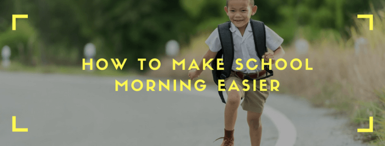 how-to-make-school-morning-easier