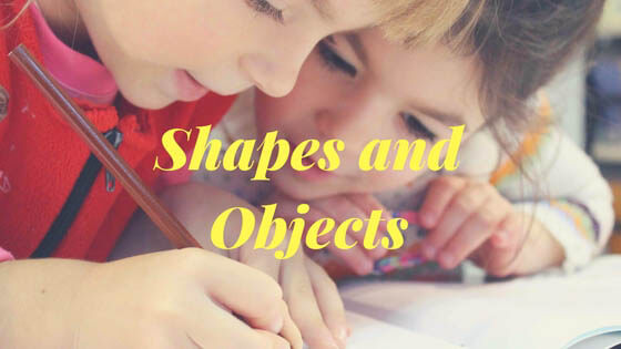 shapes-and-objects