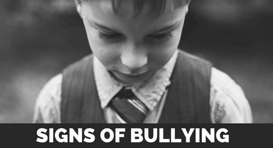 How Bullying and Violence can affect your child's development, How Bullying and Violence can affect your child's development