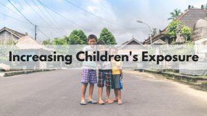 children-expose
