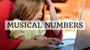 musical-number
