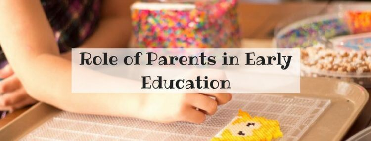 parent-early-education