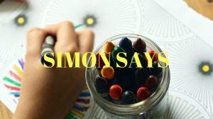 simon-says