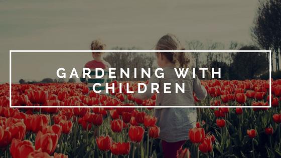 Gardening With Children, Gardening With Children