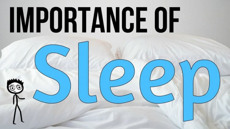 importance-of-sleep
