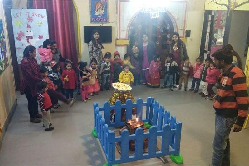 Best Preschools in Noida, Best Preschools in Noida