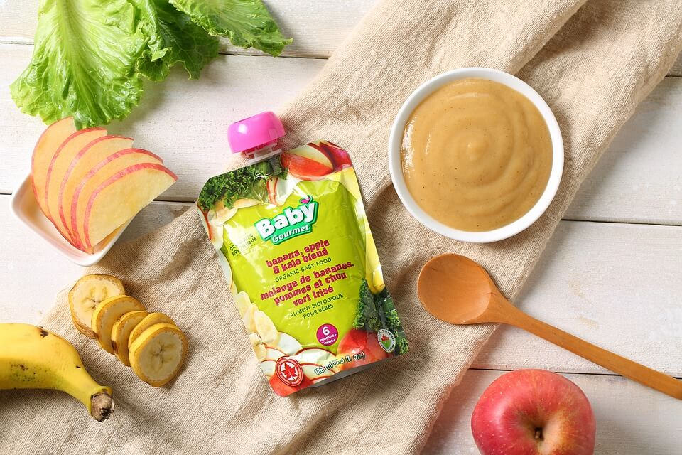 Nutrients for Toddlers, Nutrients For Toddlers