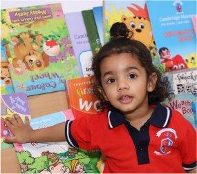 Best Preschool in India, Home