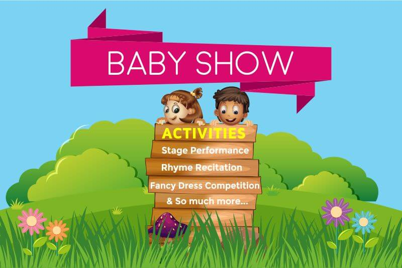 A Baby Show