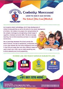 Preschool Franchise in India, Preschool Franchise India