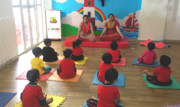 Preschool admission in Delhi, Admission Preschool