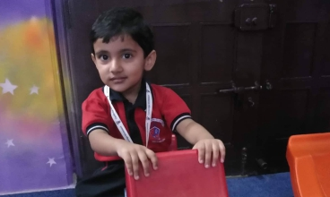 Best Day Care in Delhi, Our Programs