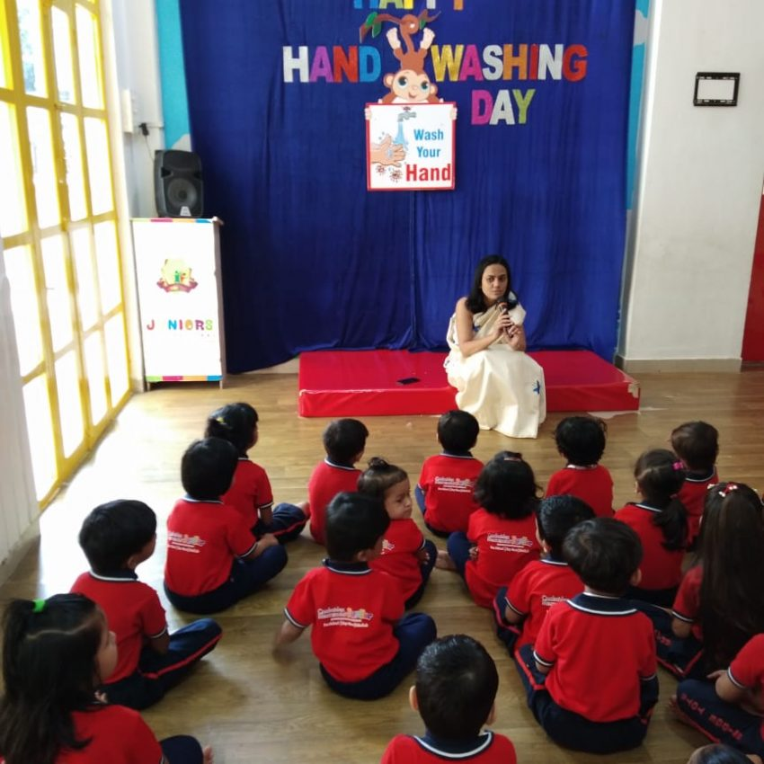 Best Day Care in Delhi, Events
