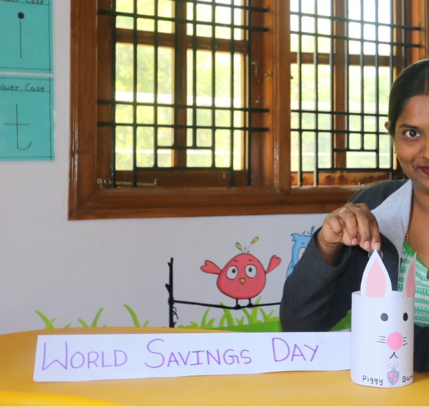 World Saving Day