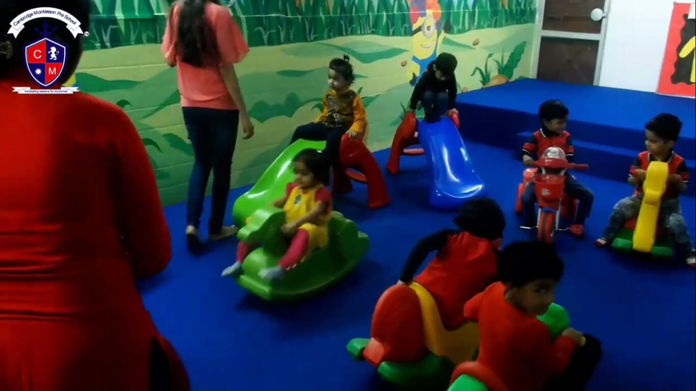 cambridge-preschool franchise india video cover