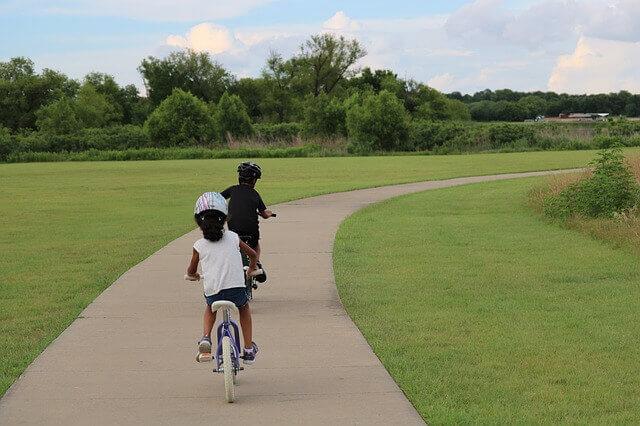 importance of cycling, Importance Of Cycling