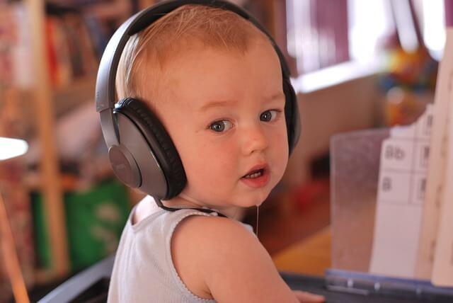 music and child's development, Music And Child's Development