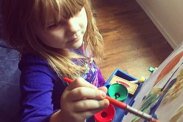 why art is an important development tool for early learners, Why Art Is An Important Development Tool For Early Learners