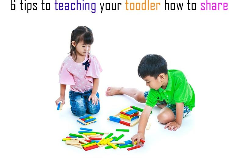 Teaching-your-toodler