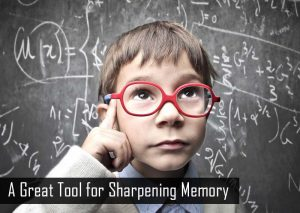 Sharpening-Memory