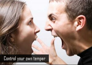 Control-your-own-temper