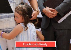 Emotionally-Ready