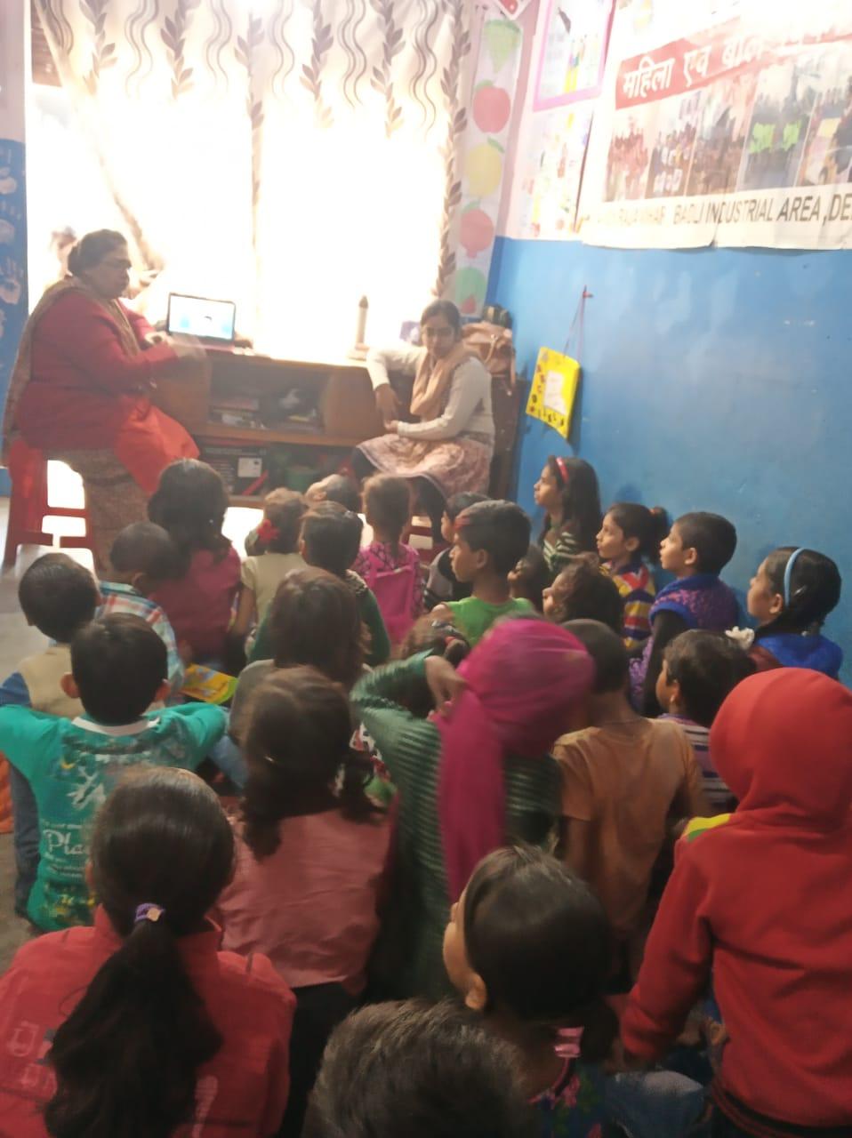 , Jalsa Foundation