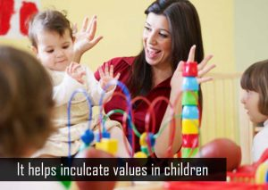 Amazing Benefits of Storytelling for Children, Amazing Benefits of Storytelling for Children