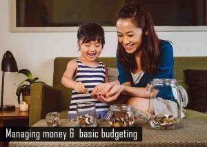 Managing-money-&-basic-budgeting