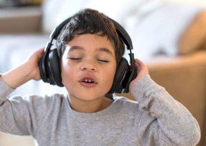 child's-sensory-development