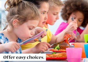 6 Ways to Help Your Kids Stop Throwing Food, 6 Ways to Help Your Kids Stop Throwing Food