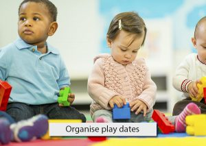 Organise-play-dates