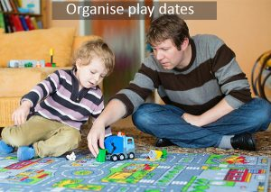 Organise-play-dates