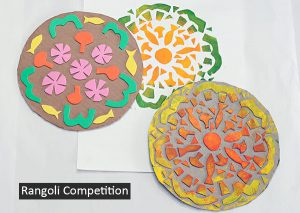 Holi Festival Celebration at Cambridge Preschool, Holi Festival Celebration at Cambridge Preschool