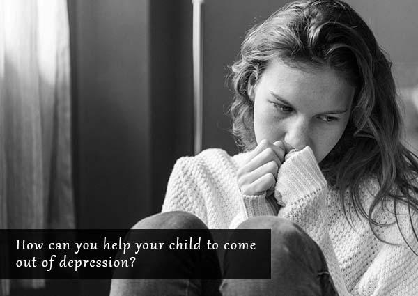 Depression in Children, Depression in Children
