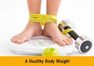 A-Healthy-Body-Weight